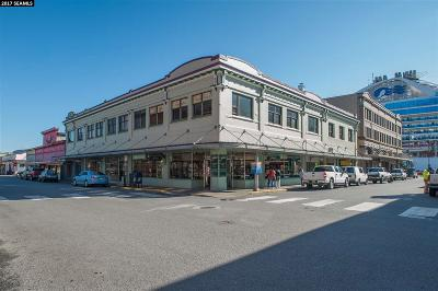 Ketchikan Commercial For Sale: 217 Main Street