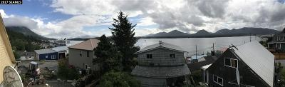 Ketchikan Gateway Borough Single Family Home For Sale: 1256 Sayles Street