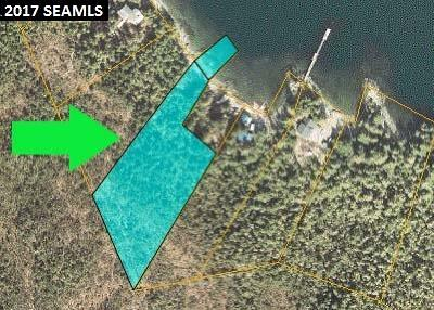 Ketchikan Residential Lots & Land For Sale: Lot 3 Pennock Island