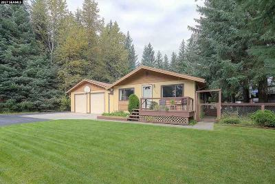 Juneau Single Family Home For Sale: 9216 Long Run Drive