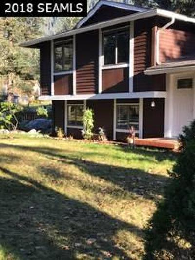 Juneau Single Family Home For Sale: 8198 Grant Street