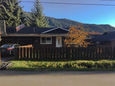 Juneau Borough Attached For Sale: 4048 Deborah Drive