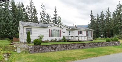 Juneau AK Single Family Home For Sale: $429,900
