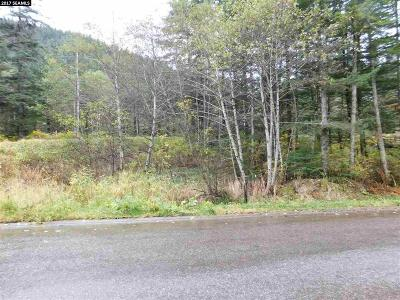 Juneau Borough Residential Lots & Land For Sale: Nhn 2nd Street-Douglas