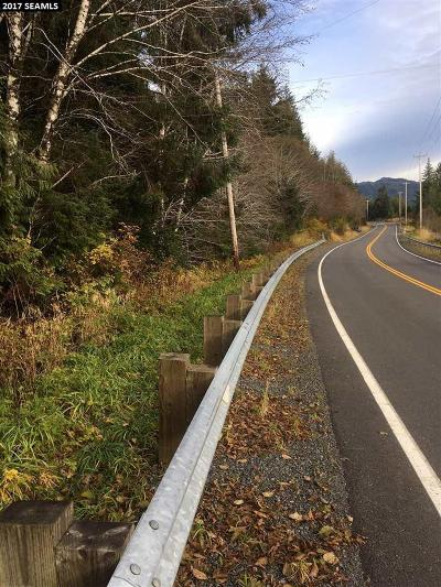 Ketchikan Residential Lots & Land For Sale: Nhn 7900 Blk South Tongass Highway