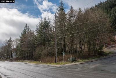Juneau Borough Residential Lots & Land For Sale: 1825 Douglas Highway