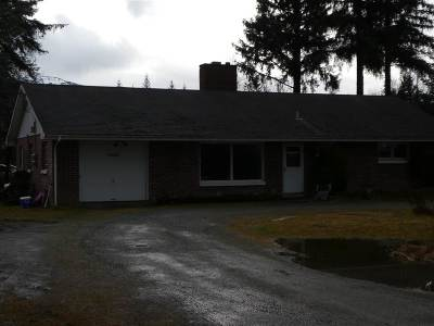 Juneau Borough Single Family Home For Sale: 9435 Glacier Highway