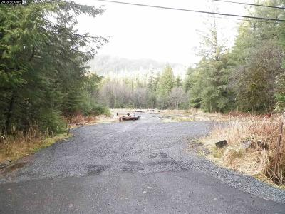 Ketchikan Residential Lots & Land For Sale: 5891 Roosevelt Drive