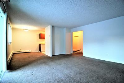 jun Condo/Townhouse For Sale: 3345 Tongass Blvd.