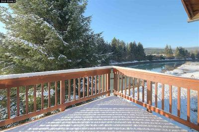 Single Family Home For Sale: 2255 Meadow Lane
