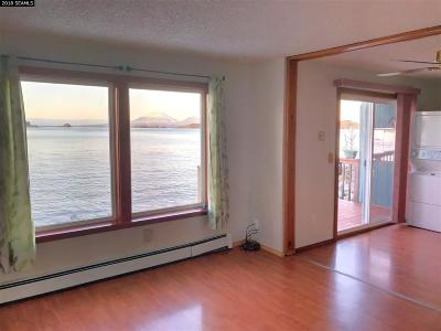 0, Haines Borough, Juneau Borough, Ketchikan Gateway Borough, Sitka Borough, Skagway Hoonah Angoon County, Wrangell Petersburg County, Yakutat Borough Condo/Townhouse For Sale: 1804 D Alderway