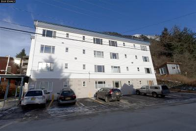 Condo/Townhouse Sold: 350 Irwin Street
