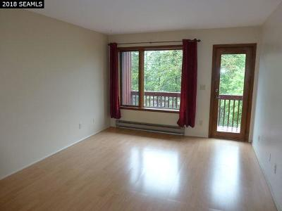 Juneau Borough Condo/Townhouse For Sale: 2188 Lawson Creek Road