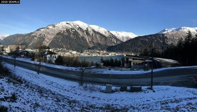 Juneau Borough Residential Lots & Land For Sale: Nhn Jackson Road