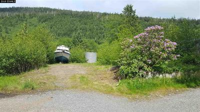 Ketchikan Residential Lots & Land For Sale: 5052 N Tongass Hwy.