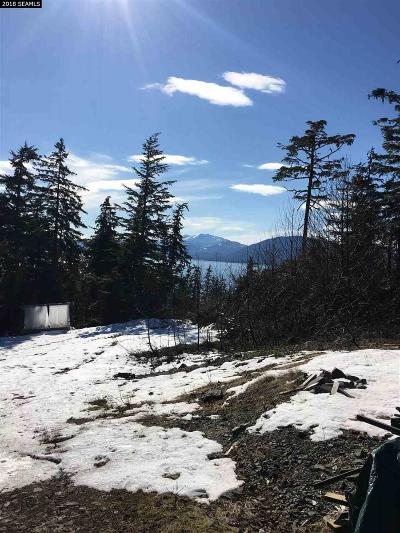 Juneau Borough Residential Lots & Land For Sale: 16550 Ocean View Drive