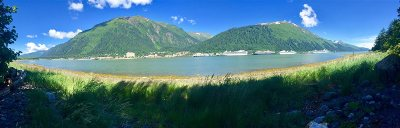 Juneau Borough Residential Lots & Land For Sale: 3010 Douglas Highway