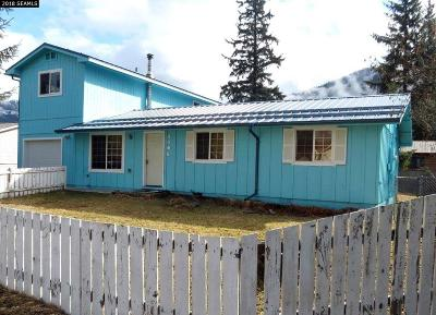 Juneau Borough Single Family Home For Sale: 4406 Julep Street