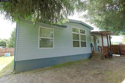 Juneau Borough Mobile Home For Sale: 9951 Stephen Richards Memorial Drive