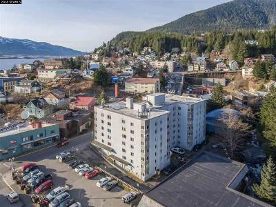 Ketchikan Commercial For Sale: 320 Bawden Street