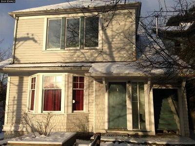 Juneau Multi Family Home For Sale: 214 W 8th Street
