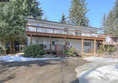 Juneau Multi Family Home For Sale: 4043 Delta Drive