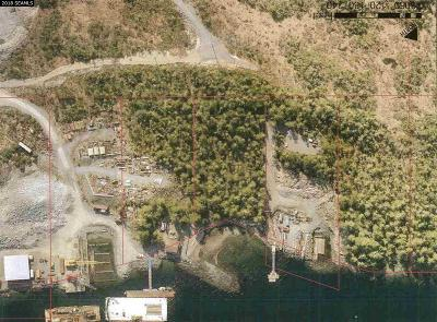 Ketchikan Residential Lots & Land For Sale: Lot 31 Gravina Island