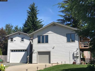 Single Family Home Sold: 3470 Stream Court