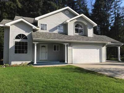 Single Family Home For Sale: 3722 Channcie Court