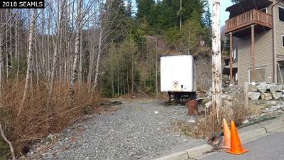 Ketchikan Residential Lots & Land For Sale: Lot 2 Jackson Heights