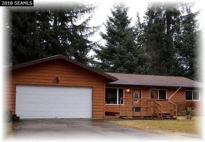 Juneau Single Family Home For Sale: 9361 Northland Street