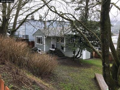Juneau Single Family Home For Sale: 1715 Glacier Avenue