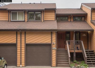 Juneau Single Family Home For Sale: 2800 Peters Lane