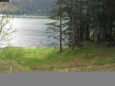 Juneau Borough Residential Lots & Land For Sale: 5520 North Douglas Hwy.