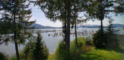 Juneau Condo/Townhouse For Sale: 11909 Glacier Highway