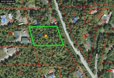 Ketchikan Residential Lots & Land For Sale: 411 Strawberry Road