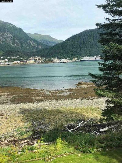 Juneau Single Family Home For Sale: 3130 Douglas Highway
