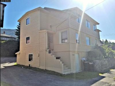 Ketchikan Multi Family Home For Sale: 3430/3432 Baranof Avenue