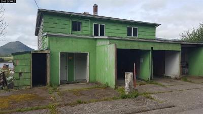 Ketchikan Multi Family Home For Sale: 3347 First Street