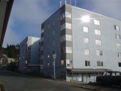 Ketchikan Condo/Townhouse For Sale: 320 Bawden Street