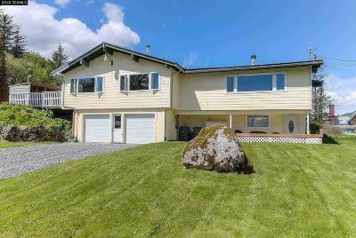 Juneau Borough Single Family Home For Sale: 1407 4th Street