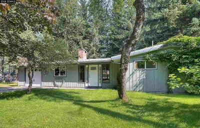 Juneau Borough Single Family Home For Sale: 2440 O'day Drive