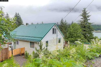 Juneau Borough Single Family Home For Sale: 4280 North Douglas Hwy.