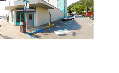Ketchikan Commercial For Sale: 2400 Tongass Avenue