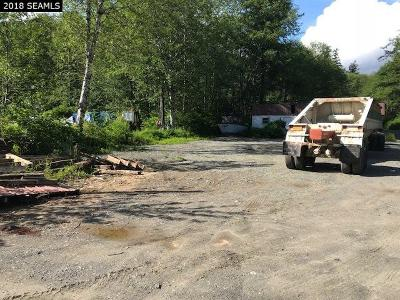 Ketchikan Residential Lots & Land For Sale