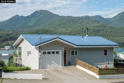 Juneau Single Family Home For Sale: 230 Highland Drive