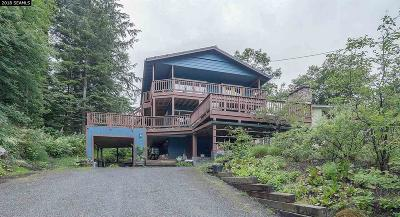 Juneau Multi Family Home For Sale: 3119 Douglas Highway