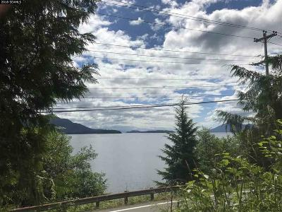 Ketchikan Residential Lots & Land For Sale: 6591 S Tongass Hwy.