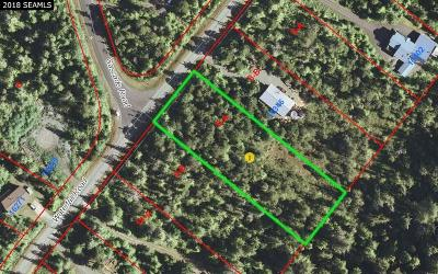 Ketchikan Residential Lots & Land For Sale: 9a Waterfall Road