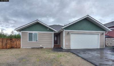 Juneau Single Family Home Back On Market: 1056 Timberwolf Lane